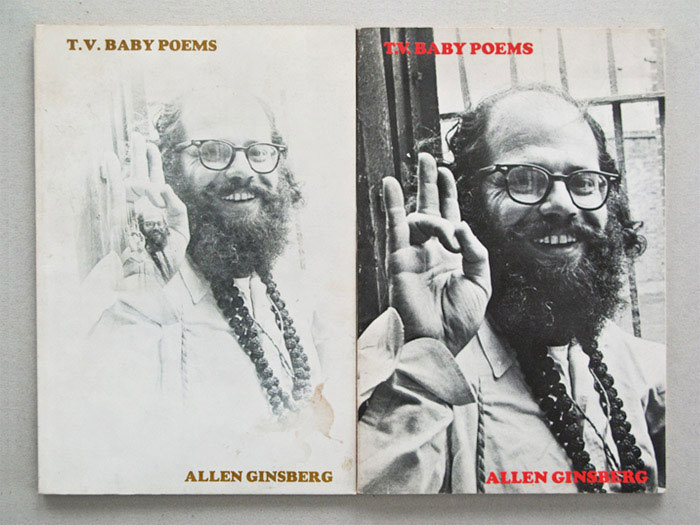 Ginsberg, Allen