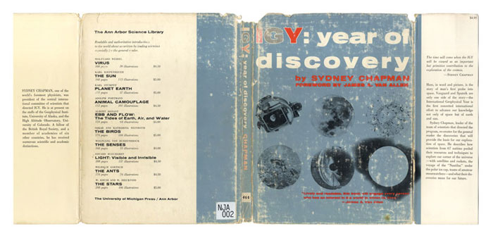 Chapman, Sidney